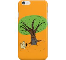 William Tell - colourised version iPhone Case/Skin