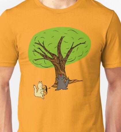 William Tell - colourised version Unisex T-Shirt