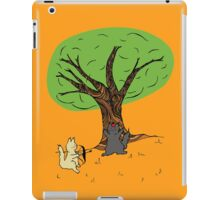 William Tell - colourised version iPad Case/Skin