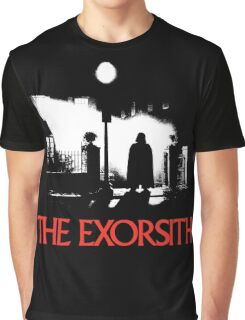 The Exorsith Graphic T-Shirt