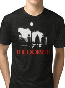 The Exorsith Tri-blend T-Shirt