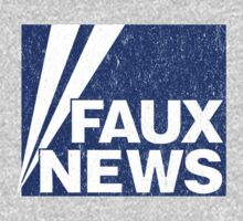 Faux News by medallion
