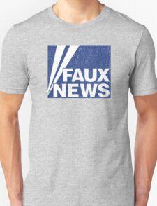 Faux News T-Shirt