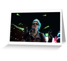 Jillian Holtzmann Greeting Card