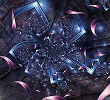 Axial-Flow by Avantgarda
