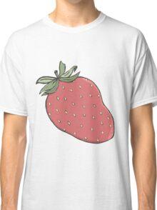 Stylish Strawberry Classic T-Shirt