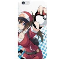 POKEMON GO iPhone & Samsung case iPhone Case/Skin