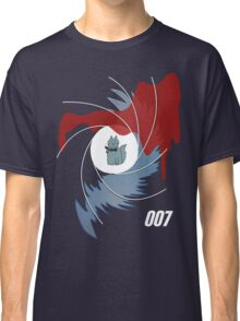 Fluff Bond Classic T-Shirt