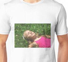 Summer love  Unisex T-Shirt