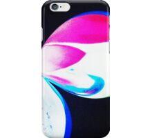 UV Floral Galaxy iPhone Case/Skin