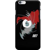 Fluff Bond iPhone Case/Skin