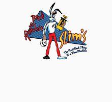 Jack Rabbit Slim's - Original Alternate Logo Unisex T-Shirt