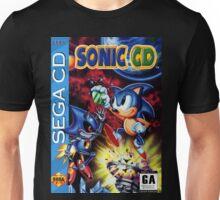 Sonic Cd Unisex T-Shirt
