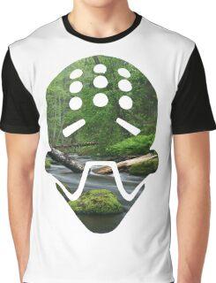 Zenyatta Nature Spray Graphic T-Shirt
