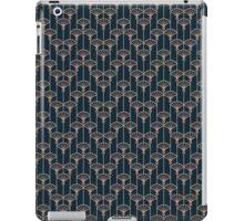 Art deco pattern iPad Case/Skin