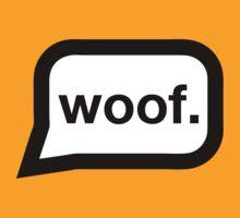 Woof... by Derrick Burgess