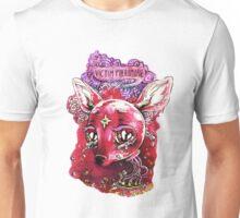 VICTIM PHEROMONE DEER Unisex T-Shirt