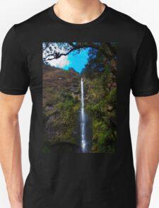 Chorros Of Giron XVI Unisex T-Shirt