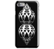 Spheres B&W [ iphone / case ] iPhone Case/Skin