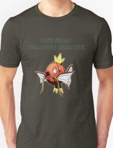 Ambitious Magikarp T-Shirt