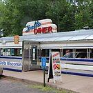 The Famous Delta Diner by John Carpenter