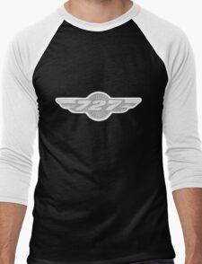 727 Plane - 5H 2 Men's Baseball ¾ T-Shirt
