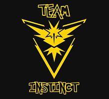 Team Instinct - Team Yellow Unisex T-Shirt