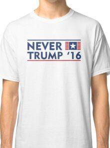 Never Trump Classic T-Shirt