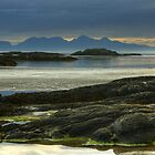 Rum With A Bit Of Eigg by VoluntaryRanger