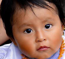 Cuenca Kids 475 by Al Bourassa