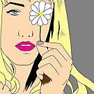 Flowerpower by Michael Birchmore
