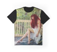 Summer Reveries Graphic T-Shirt