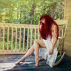 Summer Reveries by Jennifer Rhoades