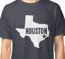 Houston, TX Classic T-Shirt