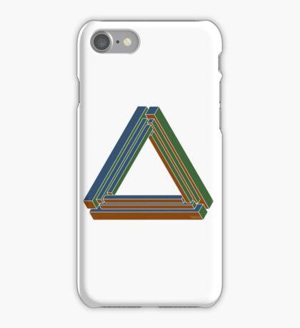 Sarcone's tribar iPhone Case/Skin