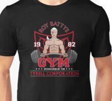 Roy Batty's Gym Unisex T-Shirt