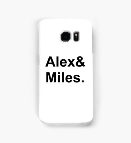 TLSP names Samsung Galaxy Case/Skin