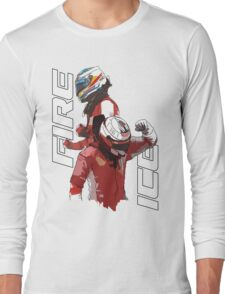 Alonso & Kimi (Fire & Ice) T-Shirt
