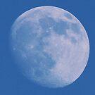 The Almost Full Moon by John Carpenter