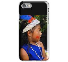 Cuenca Kids 476 iPhone Case/Skin