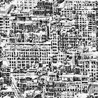 Urban Sprawl by lalalu