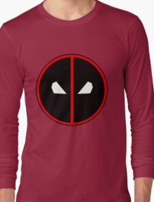 DEADPOOL Long Sleeve T-Shirt