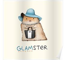 Glamster Poster