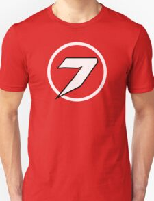 Kimi 7 T-Shirt