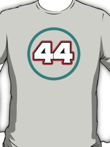 Hamilton 44 T-Shirt