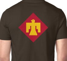 45th Infantry Brigade Combat Team (United States) Unisex T-Shirt
