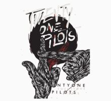 TWENTY ONE PILOTS One Piece - Long Sleeve