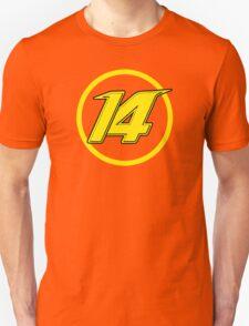 Alonso 14 Unisex T-Shirt