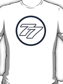 Bottas 77 T-Shirt