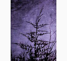 Lavender Darkness Unisex T-Shirt